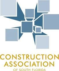 Member of Construction Association of South Florida