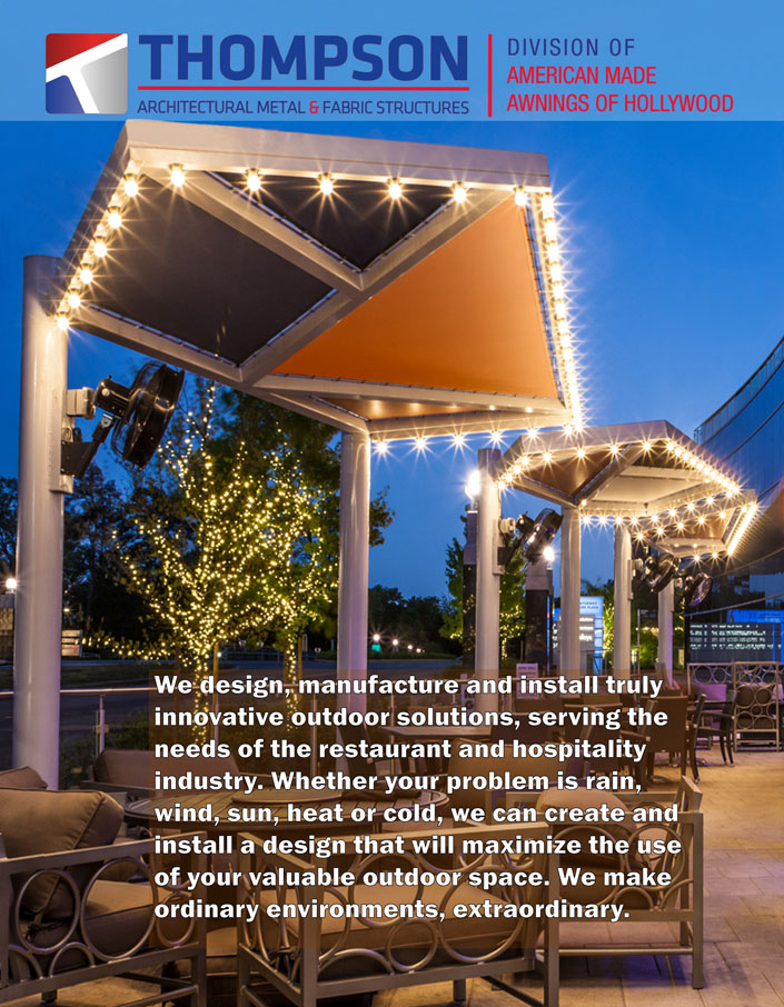 patio awnings canopies awnings of hollywood