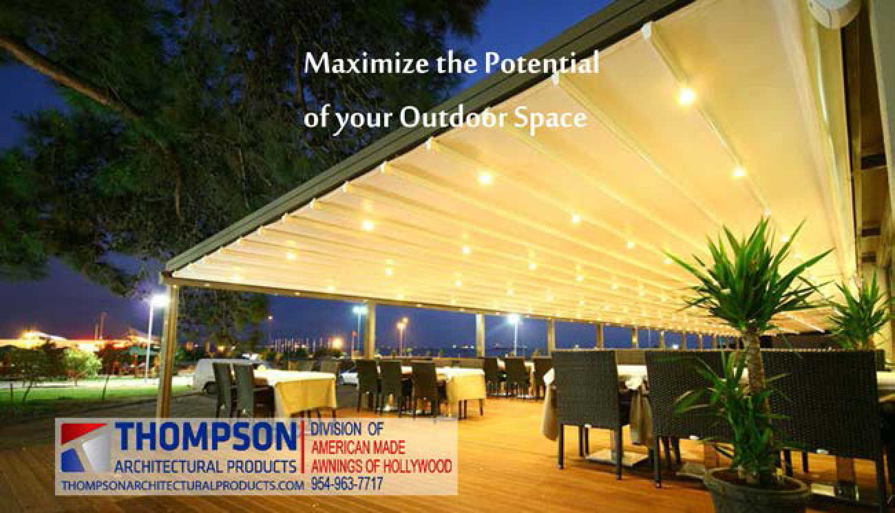 Patio Awnings Amp Canopies Awnings Of Hollywood