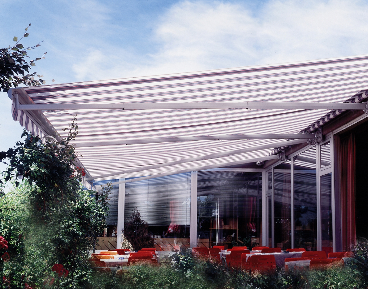 How To Build A Awning