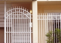 Architectural Railings, Fences and Enclosures