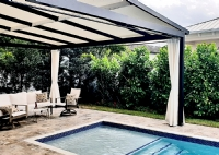 Residential Patio Awnings and Canopies
