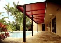Patio Awnings & Canopies
